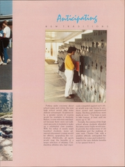 Page 11, 1985 Edition, Charter Oak High School - Shield Yearbook (Covina, CA) online yearbook collection