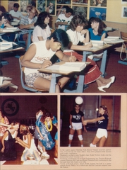 Page 9, 1985 Edition, Charter Oak High School - Shield Yearbook (Covina, CA) online yearbook collection