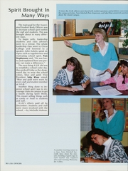 Page 102, 1987 Edition, Charter Oak High School - Shield Yearbook (Covina, CA) online yearbook collection