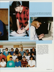 Page 107, 1987 Edition, Charter Oak High School - Shield Yearbook (Covina, CA) online yearbook collection