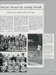 Page 211, 1987 Edition, Charter Oak High School - Shield Yearbook (Covina, CA) online yearbook collection