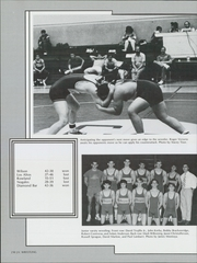 Page 214, 1987 Edition, Charter Oak High School - Shield Yearbook (Covina, CA) online yearbook collection