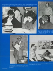 Page 96, 1987 Edition, Charter Oak High School - Shield Yearbook (Covina, CA) online yearbook collection