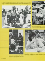 Page 98, 1987 Edition, Charter Oak High School - Shield Yearbook (Covina, CA) online yearbook collection