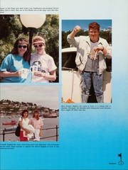 Page 13, 1988 Edition, Charter Oak High School - Shield Yearbook (Covina, CA) online yearbook collection