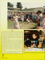 Page 6, 1988 Edition, Charter Oak High School - Shield Yearbook (Covina, CA) online yearbook collection