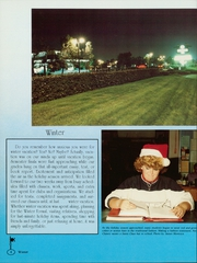 Page 8, 1988 Edition, Charter Oak High School - Shield Yearbook (Covina, CA) online yearbook collection