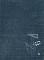 Page 1, 1956 Edition, Sanger High School - Echo Yearbook (Sanger, CA) online yearbook collection