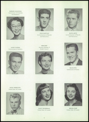 Page 13, 1956 Edition, Sanger High School - Echo Yearbook (Sanger, CA) online yearbook collection