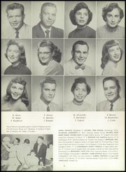 Page 16, 1956 Edition, Sanger High School - Echo Yearbook (Sanger, CA) online yearbook collection
