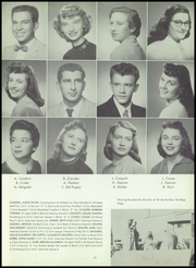 Page 17, 1956 Edition, Sanger High School - Echo Yearbook (Sanger, CA) online yearbook collection