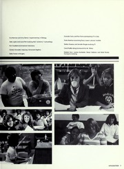 Page 11, 1983 Edition, Sanger High School - Echo Yearbook (Sanger, CA) online yearbook collection