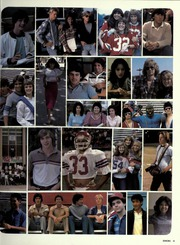 Page 15, 1983 Edition, Sanger High School - Echo Yearbook (Sanger, CA) online yearbook collection
