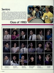 Page 16, 1983 Edition, Sanger High School - Echo Yearbook (Sanger, CA) online yearbook collection