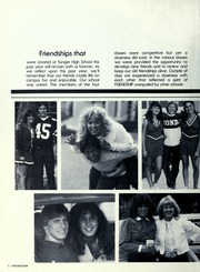 Page 6, 1983 Edition, Sanger High School - Echo Yearbook (Sanger, CA) online yearbook collection