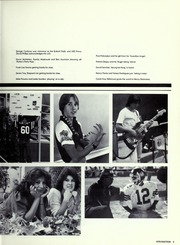 Page 9, 1983 Edition, Sanger High School - Echo Yearbook (Sanger, CA) online yearbook collection