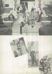 Page 6, 1937 Edition, Stephenville High School - Yellow Jacket Yearbook (Stephenville, TX) online yearbook collection