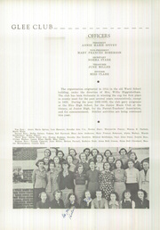 Page 74, 1937 Edition, Stephenville High School - Yellow Jacket Yearbook (Stephenville, TX) online yearbook collection