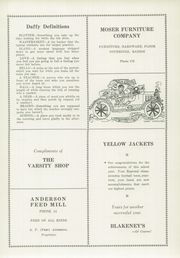 Page 79, 1937 Edition, Stephenville High School - Yellow Jacket Yearbook (Stephenville, TX) online yearbook collection