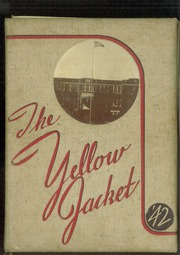 Stephenville High School - Yellow Jacket Yearbook (Stephenville, TX) online yearbook collection, 1942 Edition, Page 1