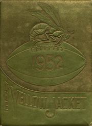 Stephenville High School - Yellow Jacket Yearbook (Stephenville, TX) online yearbook collection, 1952 Edition, Page 1