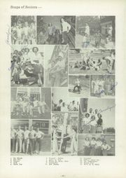 Page 16, 1952 Edition, Stephenville High School - Yellow Jacket Yearbook (Stephenville, TX) online yearbook collection