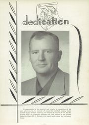 Page 9, 1952 Edition, Stephenville High School - Yellow Jacket Yearbook (Stephenville, TX) online yearbook collection