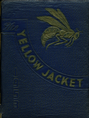 Stephenville High School - Yellow Jacket Yearbook (Stephenville, TX) online yearbook collection, 1953 Edition, Page 1