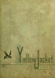 Stephenville High School - Yellow Jacket Yearbook (Stephenville, TX) online yearbook collection, 1954 Edition, Page 1