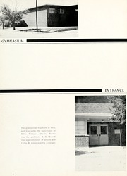 Page 10, 1954 Edition, Stephenville High School - Yellow Jacket Yearbook (Stephenville, TX) online yearbook collection