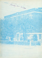 Page 2, 1954 Edition, Stephenville High School - Yellow Jacket Yearbook (Stephenville, TX) online yearbook collection