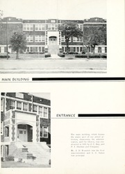 Page 8, 1954 Edition, Stephenville High School - Yellow Jacket Yearbook (Stephenville, TX) online yearbook collection