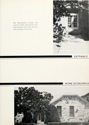 Page 9, 1954 Edition, Stephenville High School - Yellow Jacket Yearbook (Stephenville, TX) online yearbook collection