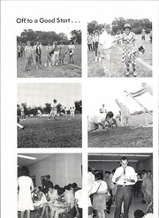 Page 10, 1968 Edition, Stephenville High School - Yellow Jacket Yearbook (Stephenville, TX) online yearbook collection