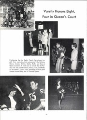 Page 14, 1968 Edition, Stephenville High School - Yellow Jacket Yearbook (Stephenville, TX) online yearbook collection