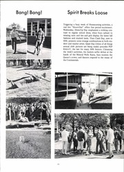 Page 15, 1968 Edition, Stephenville High School - Yellow Jacket Yearbook (Stephenville, TX) online yearbook collection