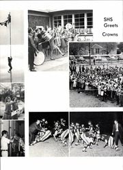 Page 16, 1968 Edition, Stephenville High School - Yellow Jacket Yearbook (Stephenville, TX) online yearbook collection