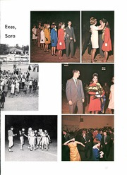 Page 17, 1968 Edition, Stephenville High School - Yellow Jacket Yearbook (Stephenville, TX) online yearbook collection