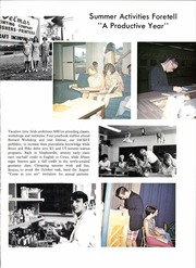 Page 9, 1968 Edition, Stephenville High School - Yellow Jacket Yearbook (Stephenville, TX) online yearbook collection