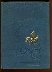 Stephenville High School - Yellow Jacket Yearbook (Stephenville, TX) online yearbook collection, 1970 Edition, Page 1