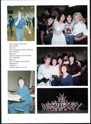 Page 10, 1984 Edition, Stephenville High School - Yellow Jacket Yearbook (Stephenville, TX) online yearbook collection