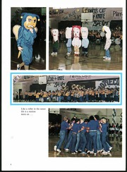 Page 14, 1984 Edition, Stephenville High School - Yellow Jacket Yearbook (Stephenville, TX) online yearbook collection