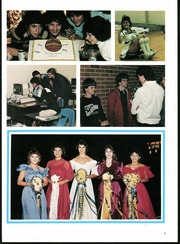 Page 15, 1984 Edition, Stephenville High School - Yellow Jacket Yearbook (Stephenville, TX) online yearbook collection