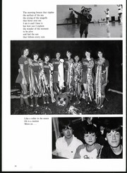 Page 16, 1984 Edition, Stephenville High School - Yellow Jacket Yearbook (Stephenville, TX) online yearbook collection