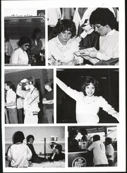 Page 183, 1984 Edition, Stephenville High School - Yellow Jacket Yearbook (Stephenville, TX) online yearbook collection