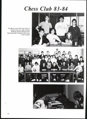 Page 184, 1984 Edition, Stephenville High School - Yellow Jacket Yearbook (Stephenville, TX) online yearbook collection
