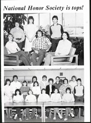 Page 185, 1984 Edition, Stephenville High School - Yellow Jacket Yearbook (Stephenville, TX) online yearbook collection