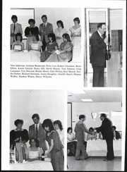 Page 186, 1984 Edition, Stephenville High School - Yellow Jacket Yearbook (Stephenville, TX) online yearbook collection