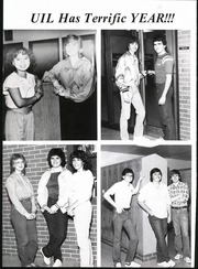 Page 188, 1984 Edition, Stephenville High School - Yellow Jacket Yearbook (Stephenville, TX) online yearbook collection