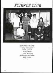 Page 192, 1984 Edition, Stephenville High School - Yellow Jacket Yearbook (Stephenville, TX) online yearbook collection